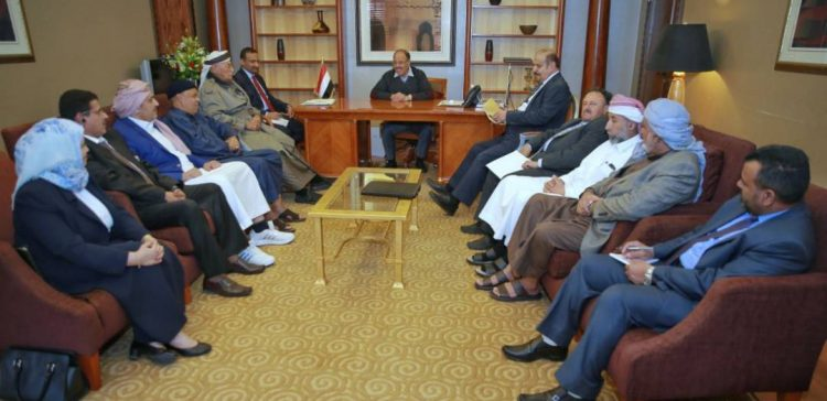 VP emphasizes importance of resuming Shura Council sessions