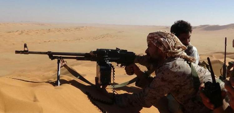 Three senior leaders belonging to Houthi militias killed in Al-Jawf