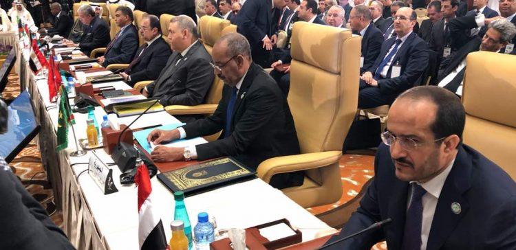 Mujalli: Yemen is fighting the battle of dignity, freedom