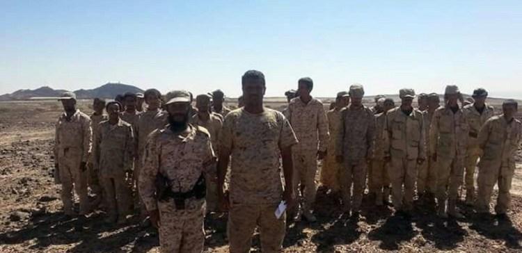National army makes key gains in Saada