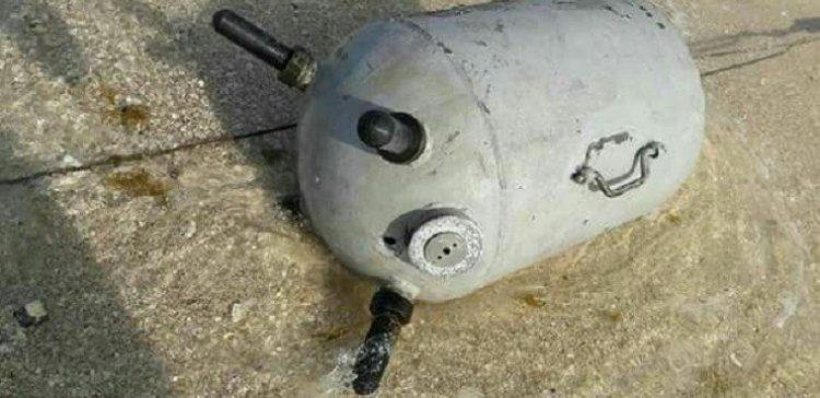 Hajjah…National Army clears dozens landmines in Midi