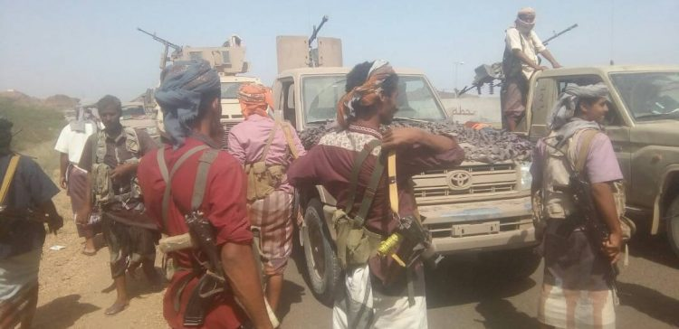 Over 70 militiamen including field leaders captured western Taiz