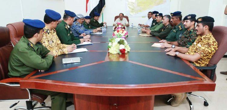 Vice President urges high alert, security sensibility