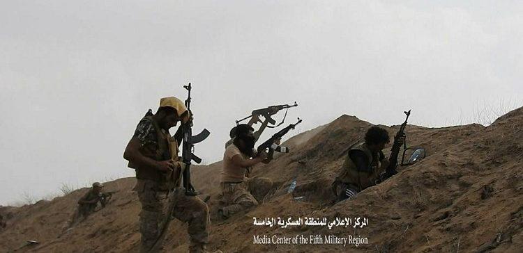 National Army frees Habl port north of Hajjah