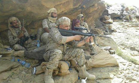 National army advances eastern Sanaa