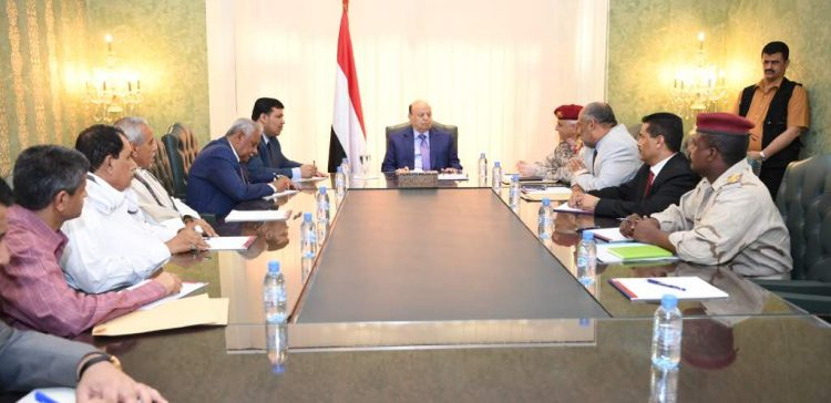President highlights integration, fighting extremism, terrorism