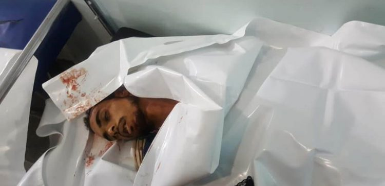 Five civilians killed, injured in new massacre committed by militias in Taiz