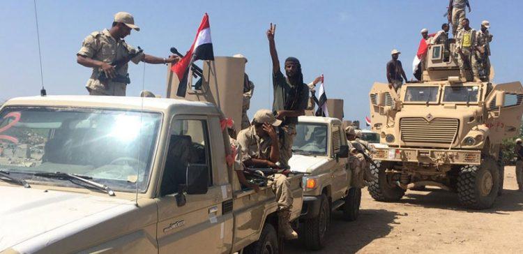 Army takes full control of Al-Dureihmi, captures 100 Houthi rebels