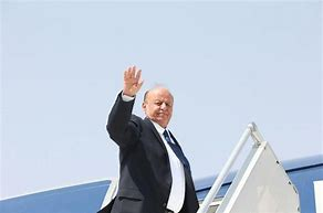 President Hadi heads to Cairo for talks with Egyptian counterpart