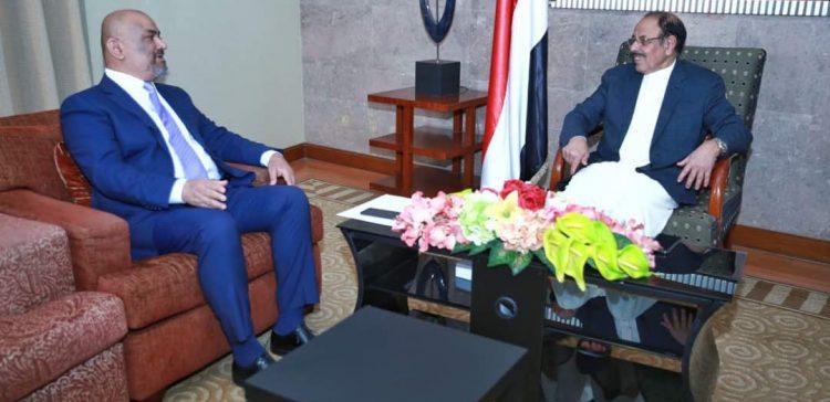 VP, FM discuss arrangements for Geneva consultations