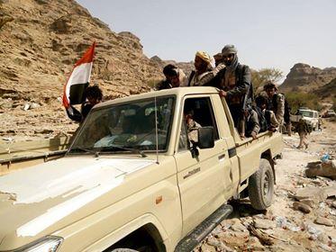 Army scores fresh progress in Hajjah