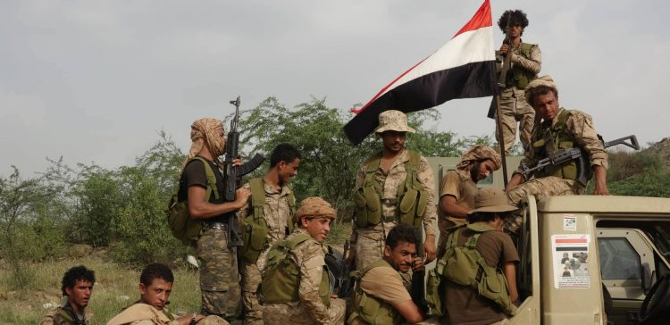 Army liberates locations in Al-Jawf