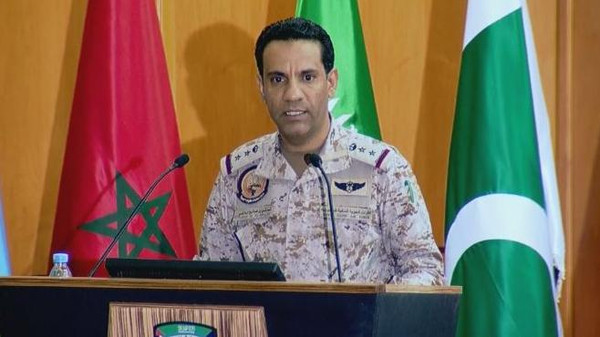 Coalition: Houthi rebels continue to breach Sweden agreement on Hodeida