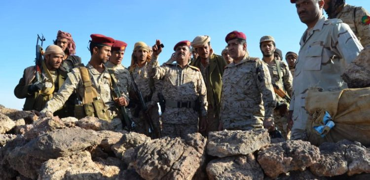 Chief of Staff : military operations will continue until defeating the coup, restore legitimacy
