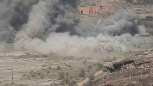 Houthi shelling kills 2 civilians southern Yemen