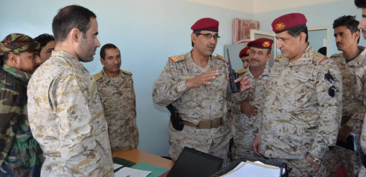 Chief of Staff: We're approaching victory over Houthi-Imamate militia