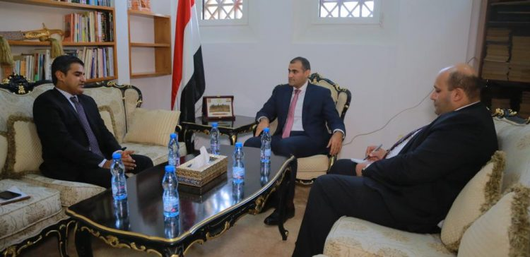 Al-Hadhrami stresses importance of Houthi seriousness with Stockholm Agreement