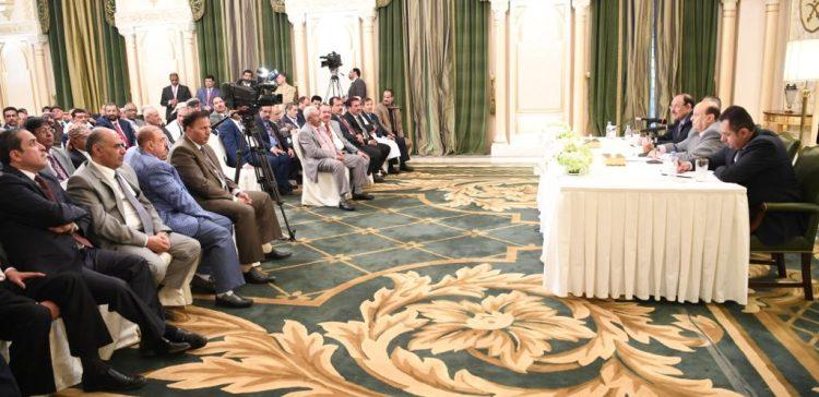 Hadi says Hodeidah deal puts UN, international community to test