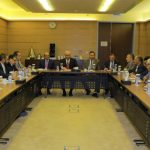 Political parties reiterate support for peace based on (3ToR)