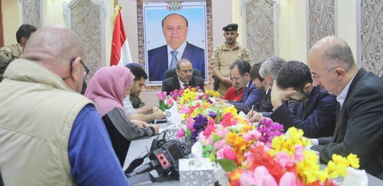 Yemen, Turkey discuss security cooperation