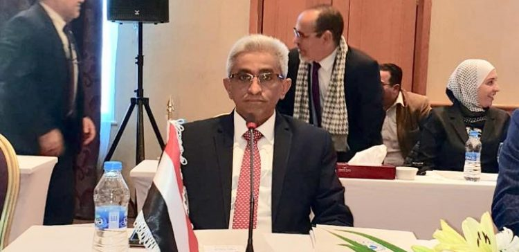 Yemen participates in Arab Environment Ministers' meeting in Amman