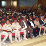 Taiz Police launches Security Strategy for 2019