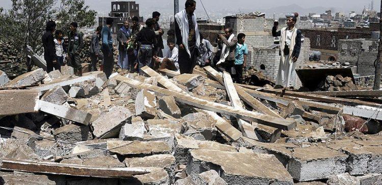 Houthi militias kill, injure 15 civilians northern Yemen