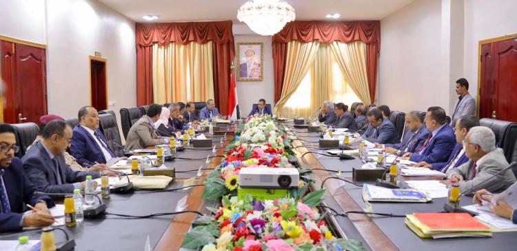 Cabinet discusses political, military developments