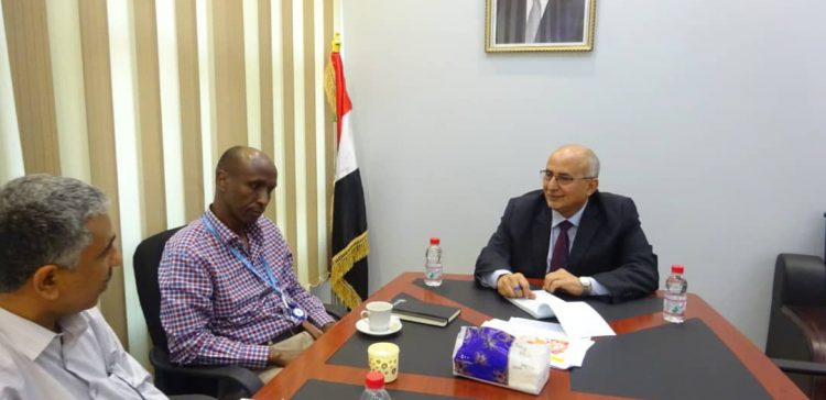 Fatah confirms govt's commitment to implement livelihood support program
