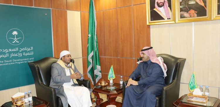 Minister of Endowments, Saudi Ambassador discuss Umrah, Haj arrangements