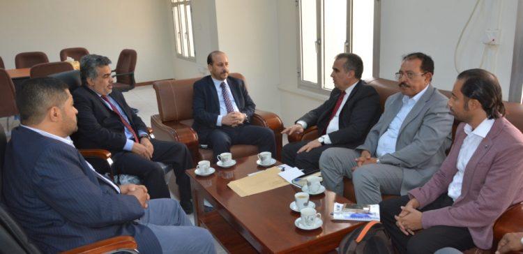 Yemen, FAO discuss 2019 response plan