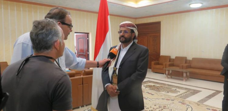 Mareb Governor: Houthi terrorist Militia imposed the war with support from Iran