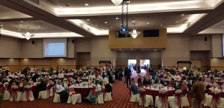 Bazar organized in Kuala Lampur to support Yemeni families in Malaysia