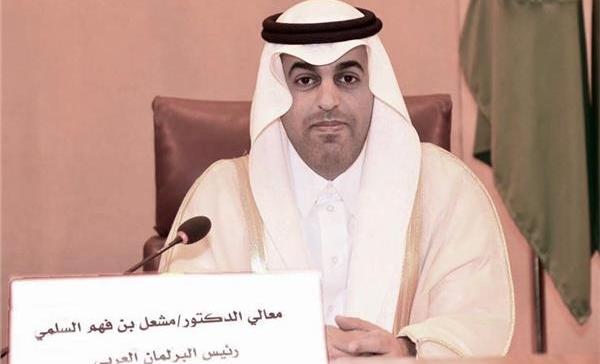 Arab Parliament Speaker: Yemen represents a strategic depth for its Arab brethren