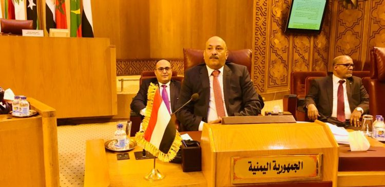 Yemen participates in Arab Economic and Social Council meeting