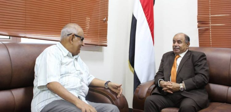Discussions ongoing to relocate elections body to Aden