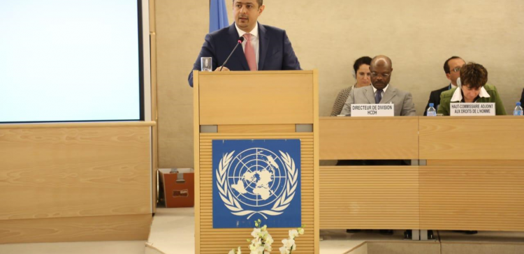 Prime Minister: government attaches special importance to human rights