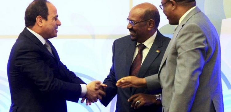 Egypt, Sudan, Ethiopia Agree on Overcoming Obstacles in Renaissance Dam Negotiations