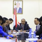 Info minister moderates meeting on media performance