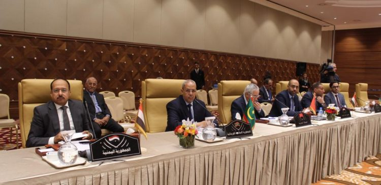 Yemen participates in 42 session of Arab Corporate for Space Telecoms in Algeria