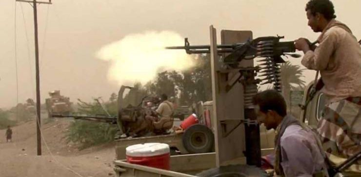 Houthi militias escalate their atrocities against civilians in Hodeida