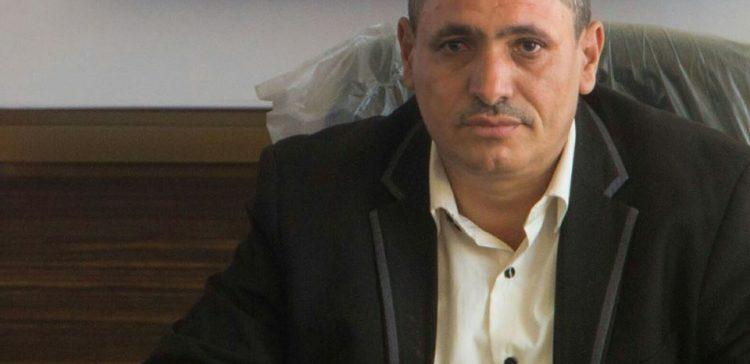 Taiz Dep. Governor visits al-Thawrah Hospital