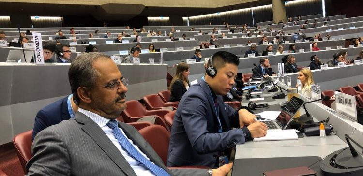 Yemen participates in preparatory conference of Universal Refugees Convention Forum