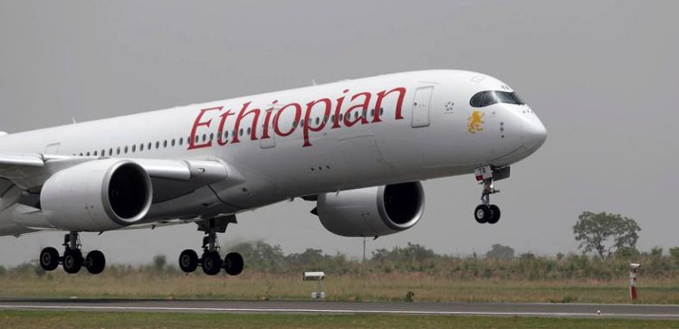 'No survivors' from crashed Ethiopian Airlines flight