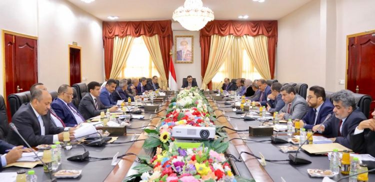 Cabinet calls on UN to take clear and candid stance towards Houthi militia