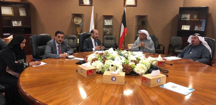 Planning Minister seeks more Kuwaiti support to Yemen
