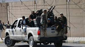 Houthi militias kidnapped 6 citizens in Sana'a