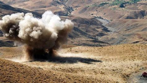 Man injured by Houthi-laid mine blast in Al-Baydha