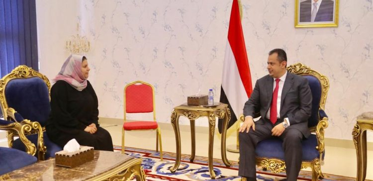 Prime Minister welcomes Sweden's support to peace process in Yemen