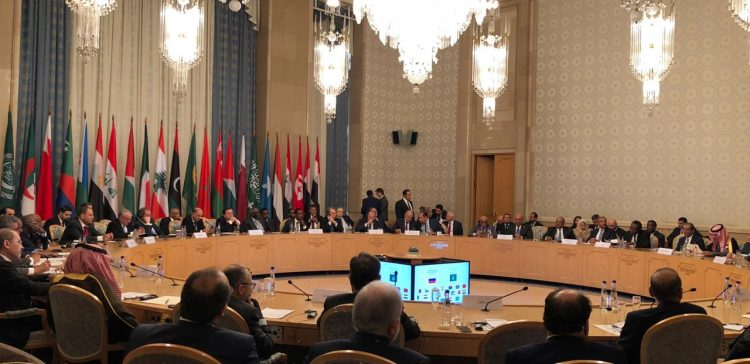 Foreign Minister contributes to 5th session of Arab-Russian Cooperation Forum